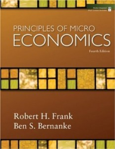Test bank for Principles of Microeconomics 4th Edition by Frank
