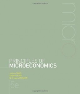 Test bank for Principles of Microeconomics 5th Edition by Gans