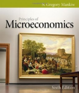 Test bank for Principles of Microeconomics 6th Edition by Mankiw