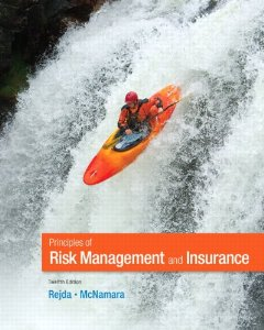 Test bank for Principles of Risk Management and Insurance 12th Edition by Rejda