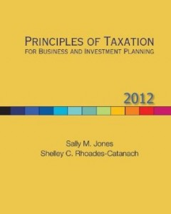 Test bank for Principles of Taxation for Business and Investment Planning 15th Edition by Jones