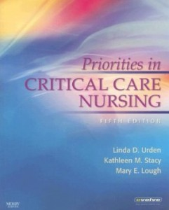 Test bank for Priorities in Critical Care Nursing 5th Edition by Urden