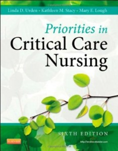 Test bank for Priorities in Critical Care Nursing 6th Edition by Urden
