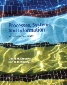 Test bank for Processes Systems and Information An Introduction to MIS by Kroenke