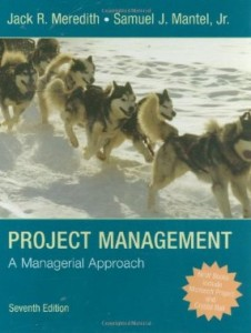 Test bank for Project Management A Managerial Approach 7th Edition by Meredith