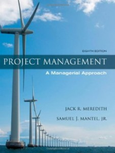 Test bank for Project Management A Managerial Approach 8th Edition by Meredith