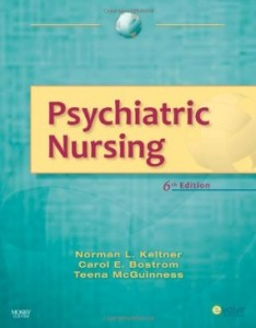 Test bank for Psychiatric Nursing 6th Edition by Keltner