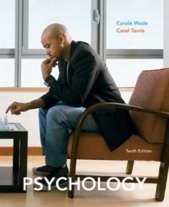 Test bank for Psychology 10th Edition by Wade