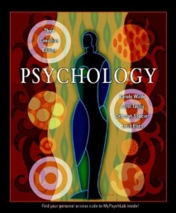 Test bank for Psychology 3rd Canadian Edition by Wade