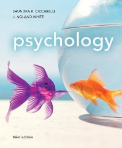 Test bank for Psychology 3rd Edition by Ciccarelli