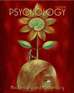 Test bank for Psychology 5th Edition by Hockenbury