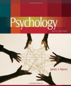 Test bank for Psychology 5th Edition by Nairne