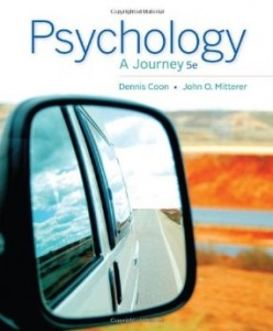 Test bank for Psychology A Journey 5th Edition by Coon
