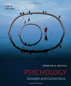 Test bank for Psychology Concepts and Connections 10th Edition by Rathus