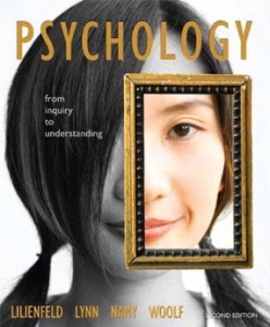 Test bank for Psychology From Inquiry to Understanding 2nd Edition by Lilienfeld