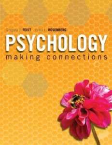 Test bank for Psychology Making Connections 1st Edition by Feist