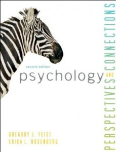 Test bank for Psychology Perspectives and Connections 2nd Edition by Feist