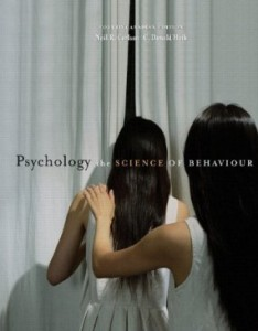 Test bank for Psychology The Science of Behaviour 4th Canadian Edition by Carlson