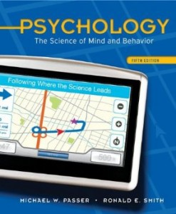 Test bank for Psychology The Science of Mind and Behavior 5th Edition by Passer