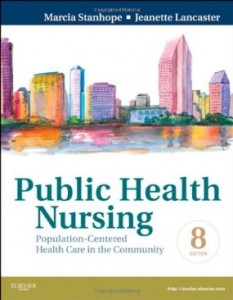 Test bank for Public Health Nursing Population Centered Health Care in the Community 8th Edition by Stanhope