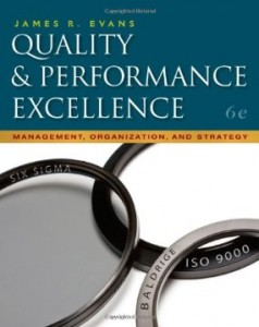 Test bank for Quality and Performance Excellence 6th Edition by Evans