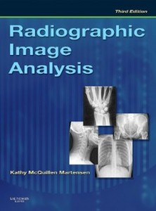Test bank for Radiographic Image Analysis 3rd Edition by Martensen