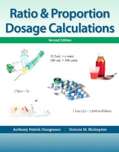 Test bank for Ratio and Proportion Dosage Calculations 2nd Edition by Giangrasso