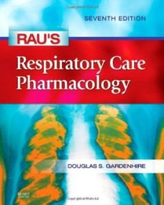 Test bank for Raus Respiratory Care Pharmacology 7th Edition by Gardenhire