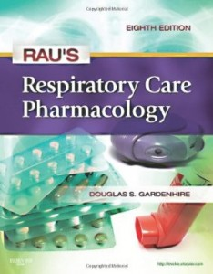Test bank for Raus Respiratory Care Pharmacology 8th Edition by Gardenhire