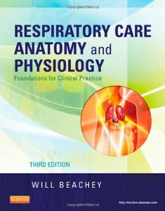 Test bank for Respiratory Care Anatomy and Physiology 3rd Edition by Beachey