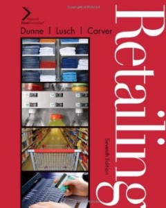 Test bank for Retailing 7th Edition by Dunne