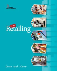 Test bank for Retailing 8th Edition by Dunne
