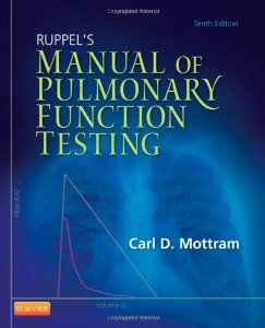 Test bank for Ruppels Manual of Pulmonary Function Testing 10th Edition by Mottram