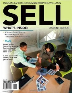 Test bank for SELL 1st Edition by Ingram