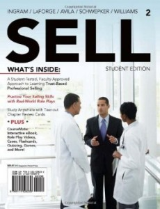 Test bank for SELL 2nd Edition by Ingram