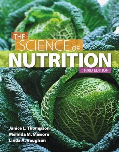 Test bank for Science of Nutrition 3rd Edition by Thompson