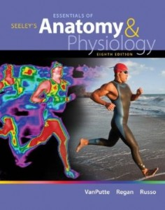 Test bank for Seeleys Essentials of Anatomy and Physiology 8th Edition by VanPutte