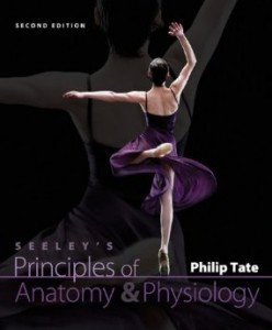 Test bank for Seeleys Principles of Anatomy and Physiology 2nd Edition by Tate