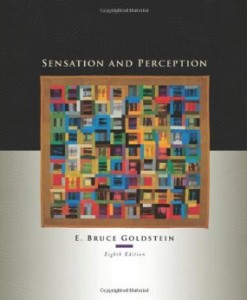 Test bank for Sensation and Perception 8th Edition by Goldstein