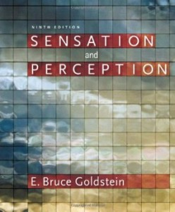 Test bank for Sensation and Perception 9th Edition by Goldstein
