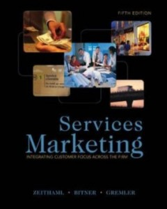 Test bank for Services Marketing Integrating Customer Focus Across the Firm 5th Edition by Zeithaml