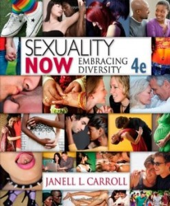 Test bank for Sexuality Now Embracing Diversity 4th Edition by Carroll