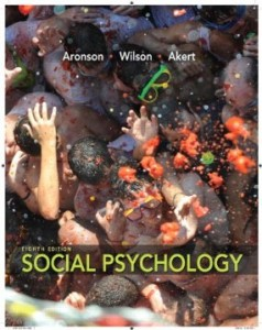 Test bank for Social Psychology 8th Edition by Aronson