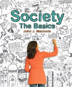 Test bank for Society The Basics 12th Edition by Macionis