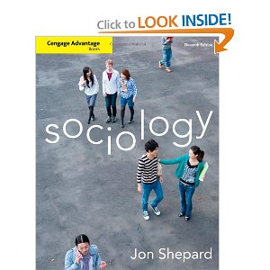 Test bank for Sociology 11th Edition by Shepard