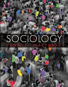 Test bank for Sociology 12th Edition by Schaefer