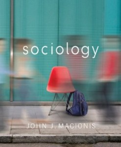 Test bank for Sociology 14th Edition by Macionis