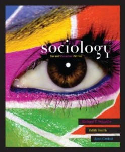 Test bank for Sociology 2nd Canadian Edition by Schaefer
