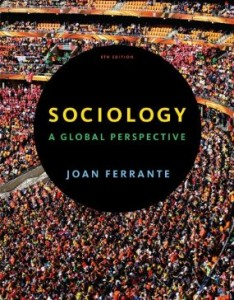 Test bank for Sociology A Global Perspective 8th Edition by Ferrante