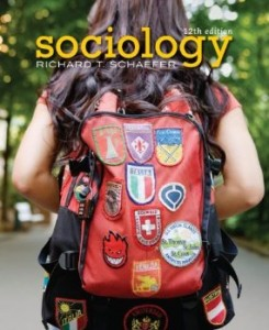 Test bank for Sociology Matters 5th Edition by Schaefer
